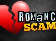 romance scam romance scam online dating love scam
