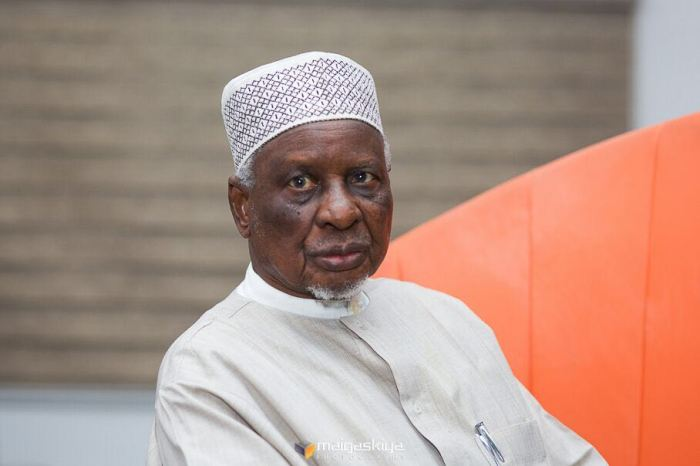 Tanko Yakassai, Muhammadu Buhari, Shehu Shagari