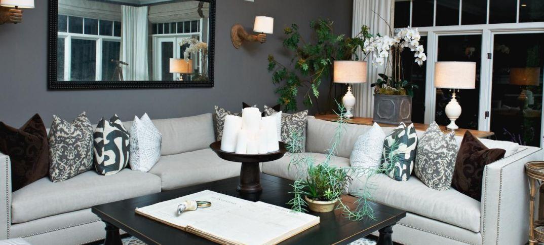 grey home furniture saving the planet