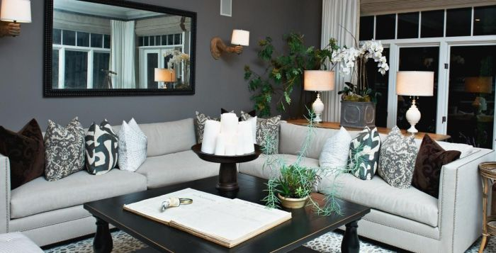 grey home furniture saving the planet