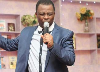 Daniel Olukoya, MFM, Mountain of Fire