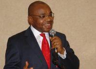 Akwa Ibom State's Governor Udom Emmanuel