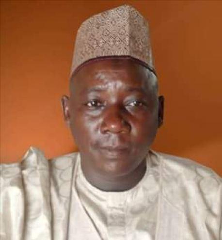 Aminu Magaji Bodai