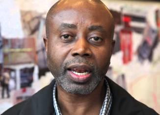 Dr. Chido Onumah