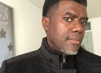 Socia media influencer and political activist, Reno Omokri