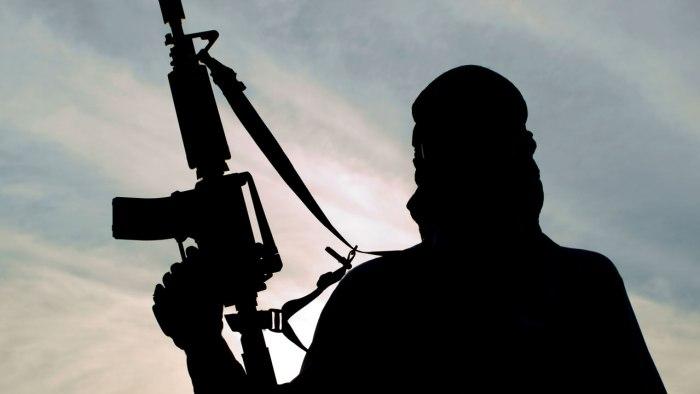 Gunmen criminals kidnappers assassinated