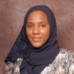 Halima Aliko Dangote, the group executive director, Commercial Operations of Dangote Industries Limited, DIL, one of Africa's largest and most diversified business conglomerates.