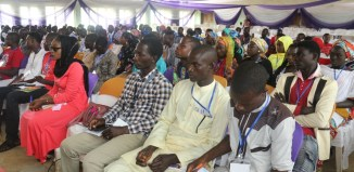 Hausa Youth Conference The Trent