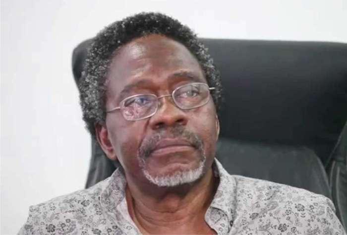 Nigeria Professor Akin Oyebode, SAN