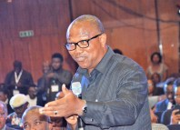 Peter Obi, a former vice presidential candidate of the Peoples Democratic Party, PDP.