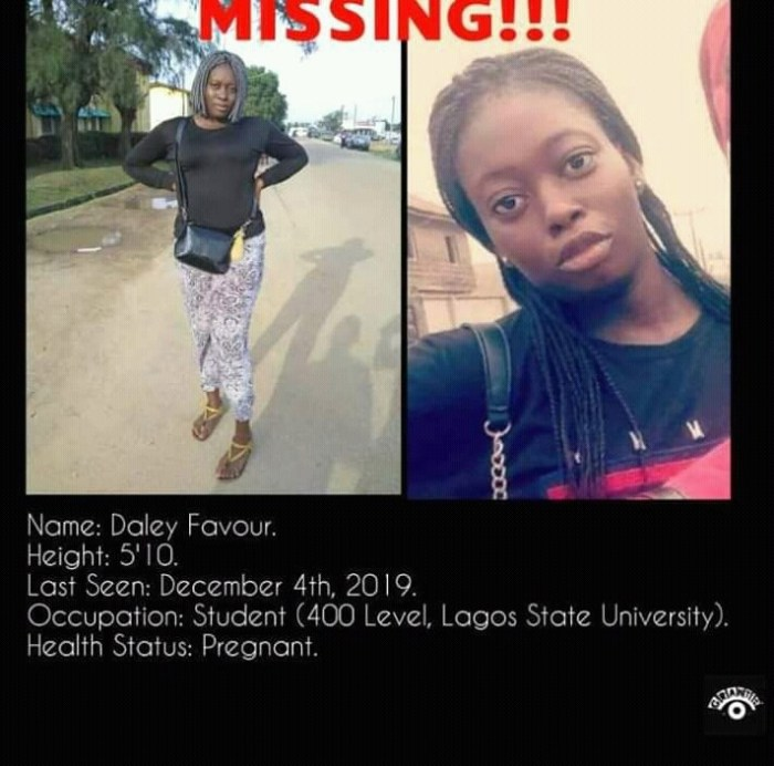A social media campaign for justice in the ritual murder of 22-year-old student of Lagos State University, LASU, has begun on social media with the hashtag #JusticeForFavour.