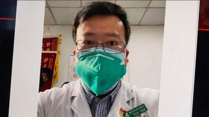 Dr. Li Wenliang – a medic who tried to raise the alarm about coronavirus – has died aged 34
