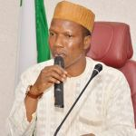 Rabiu Yadudu, the managing director of the Federal Airport Authority of Nigeria, FAAN