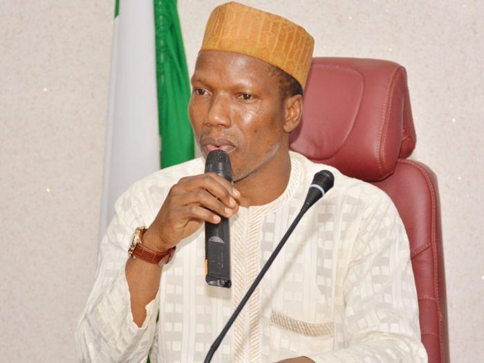 Rabiu Yadudu, the managing director of the Federal Airport Authority of Nigeria, FAAN