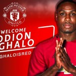 Odion Ighalo,
