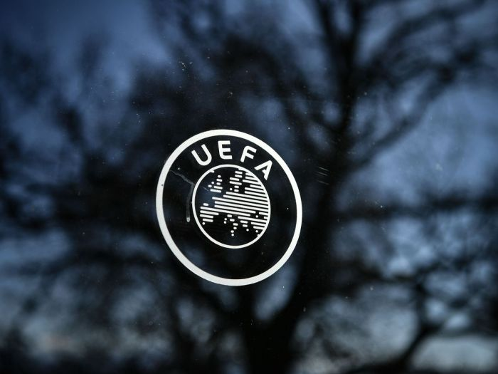 Tim Meyer, UEFA