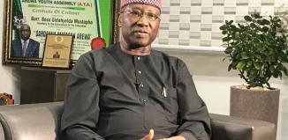 Boss Mustapha, Abba Kyari