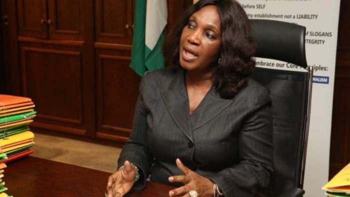 Joy Nunieh, Muhammadu Buhari