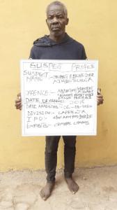 Prophet Ebenezer Toluwa