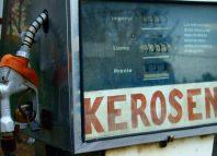 Kerosene, The Trent