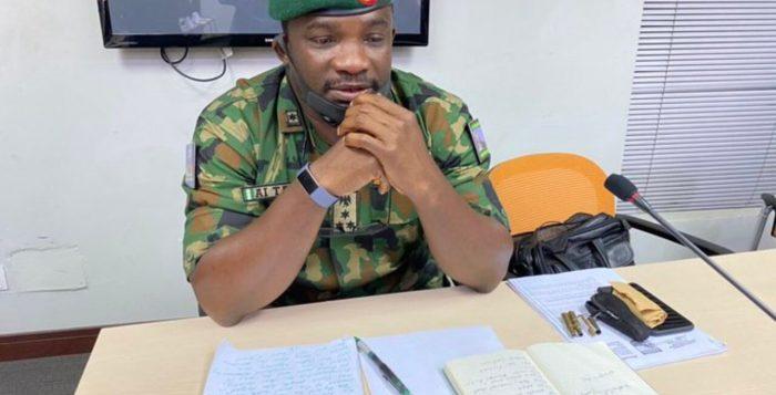 Ibrahim Taiwo,