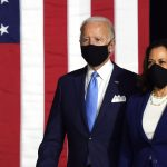 election biden and harris