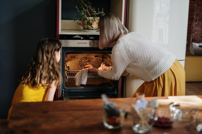 right oven fpr your kitchen
