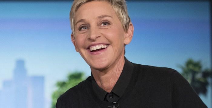 Ellen Degenerous