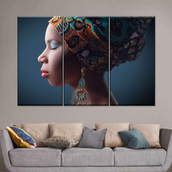 africa wall art home decor