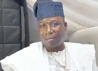 Sunday Adeyemo Igboho