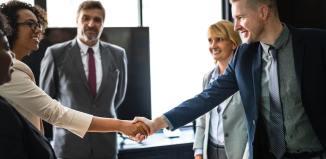 decision-making, Business customer intelligence