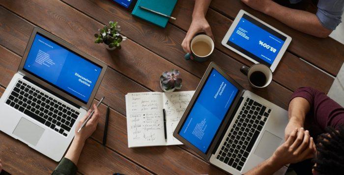 office technology digital