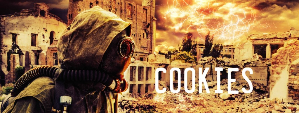 The Tribulation Soldier Cookie Policy Image