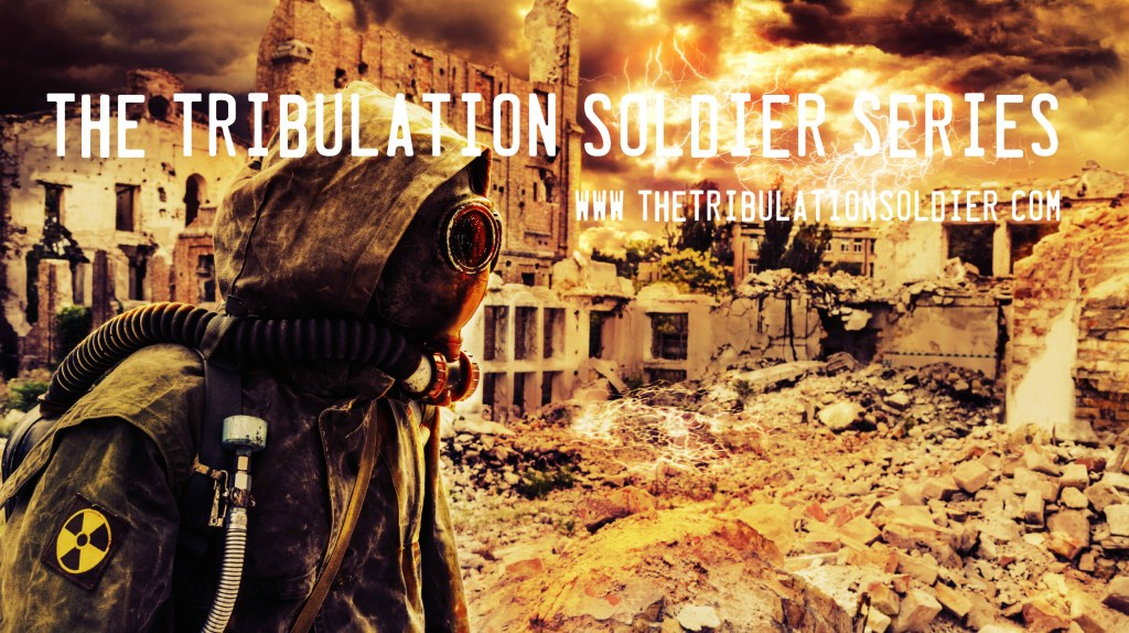 The Tribulation Soldier Home Page Image