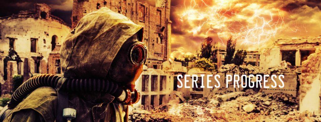 The Tribulation Soldier Series Progress Image