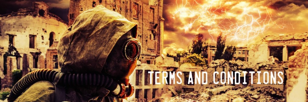 tribulation soldier terms image