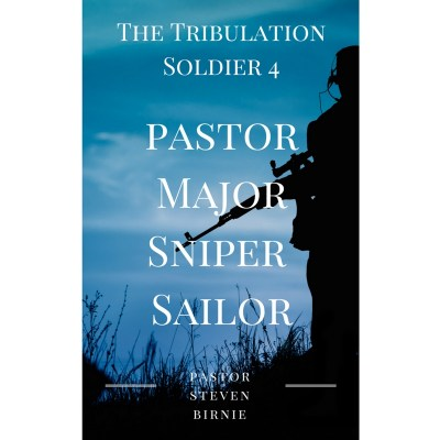 TTS.COM Pastor Major Sniper Sailor EBook Product Image