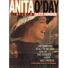 Anita O'Day Life Of A Jazz Singer