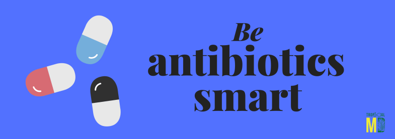 antibiotics aware