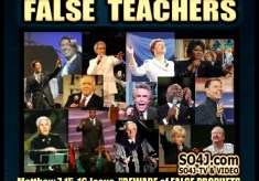 Is the Word Of Faith Movement Biblical?