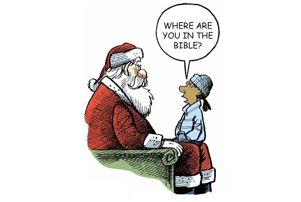 WMSCOG and Christmas