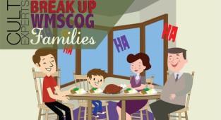 Cult Experts Break up WMSCOG Families