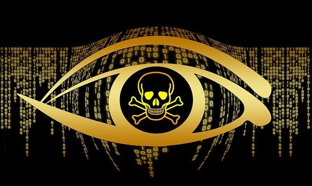 Frontpage symmetric encryption
