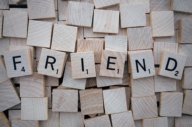 Περί φιλίας