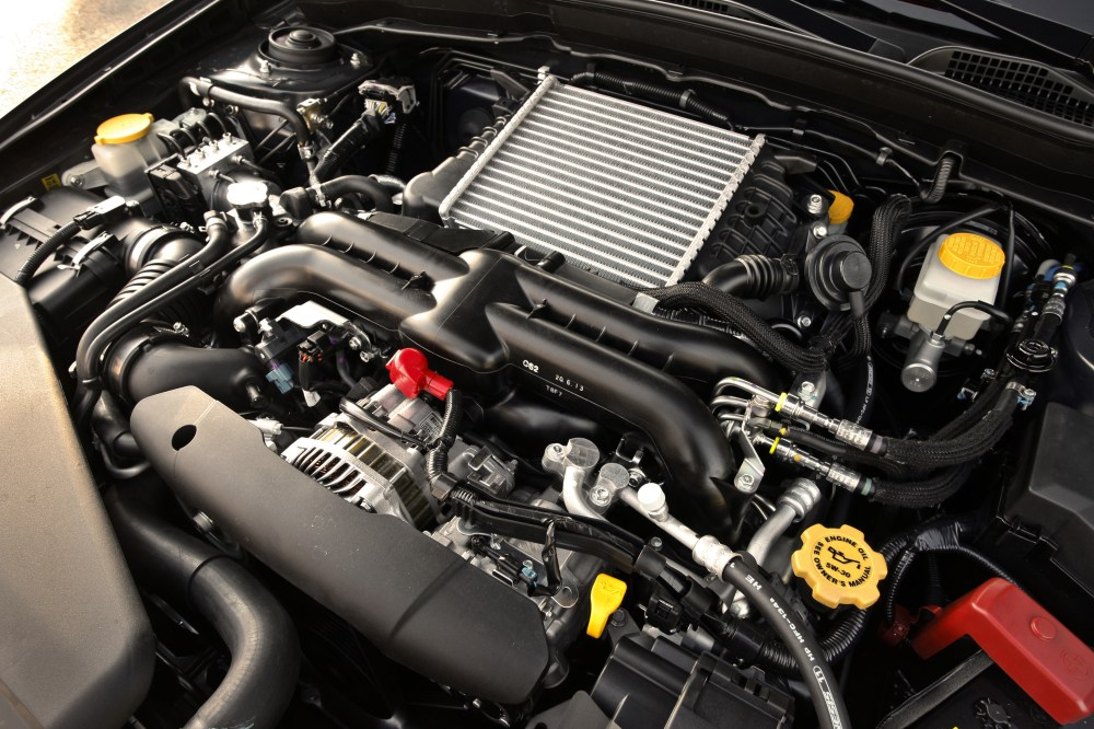 medium resolution of but there is a new for 2009 engine one of the two big downfalls of the 2008 wrx subaru carried over the 07 motor brand new car same 224 hp and 226