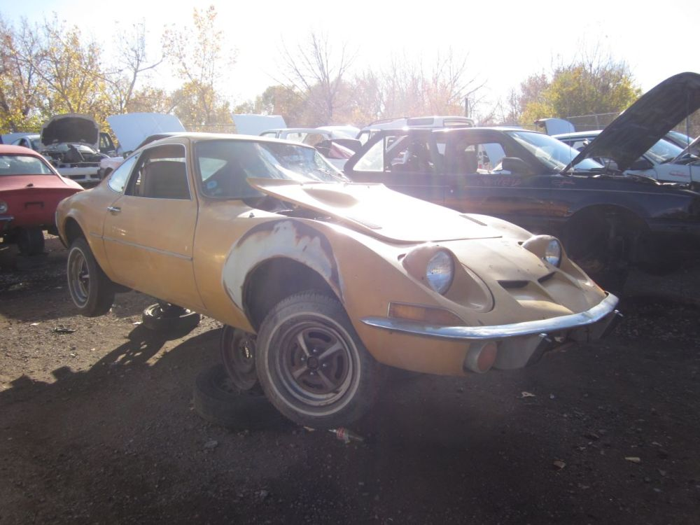 medium resolution of opel gts take shortcut from project car purgatory to junkyard the truth about cars