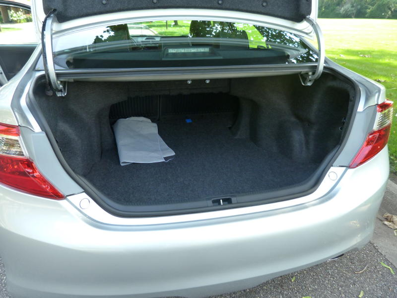 brand new camry se interior grand avanza veloz 1.3 review: 2012 toyota - the truth about cars
