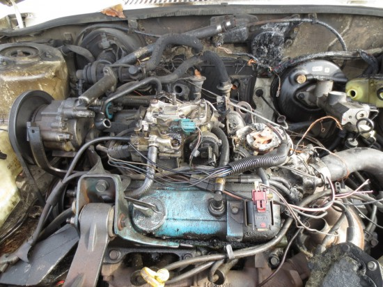 83 Mustang Engine Wiring Harness Junkyard Find 1982 Chevrolet Citation The Truth About Cars