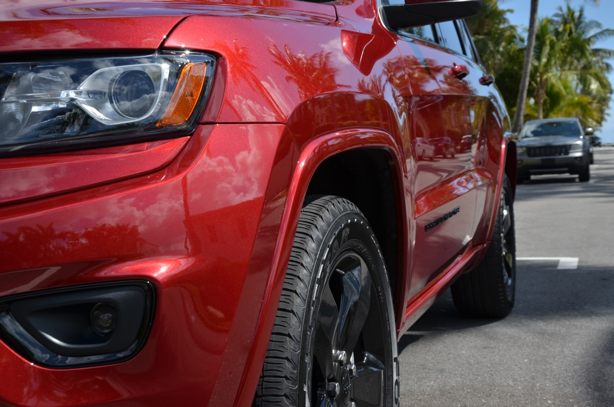 hight resolution of 2015 jeep grand cherokee altitude side profile