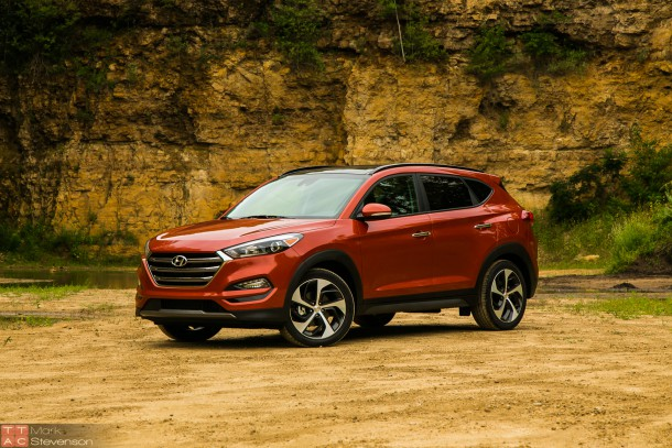 2016 Hyundai Tucson (5 of 7)